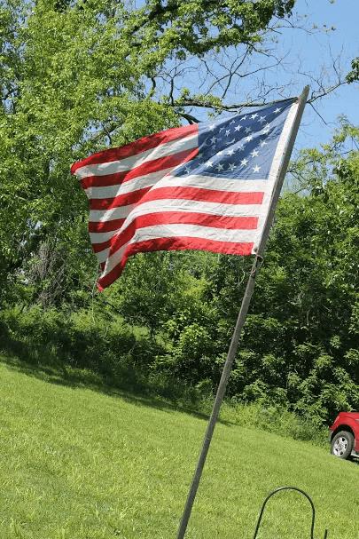 Historic Flag